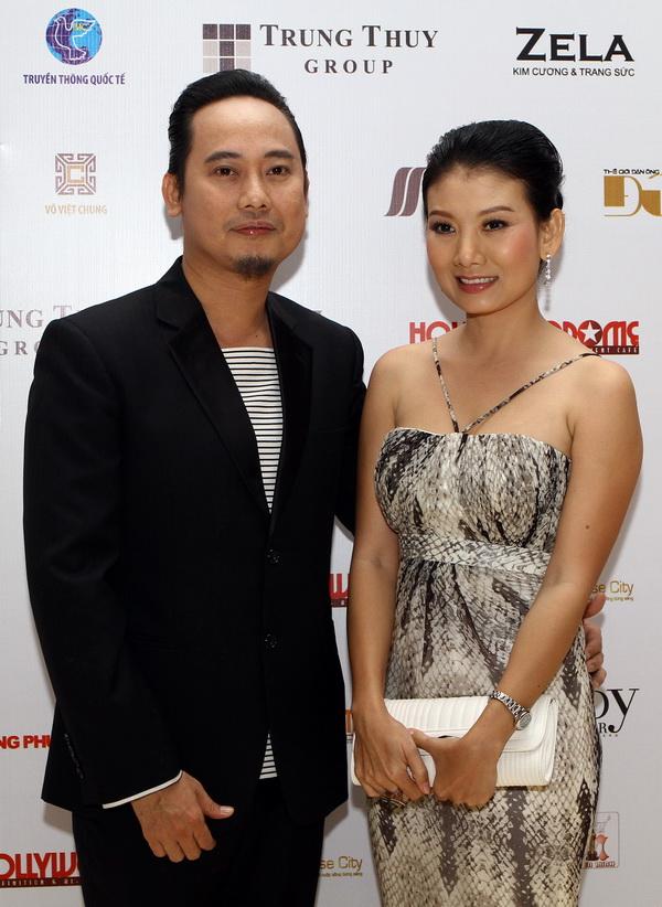 """Cindy Thái Tài """"tình tứ"""" bên Jimmi Nguyễn - 15"""