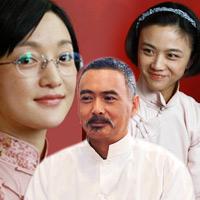 Châu Nhuận Phát có 9 vợ bé, 17 người con?