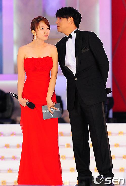 Lộ diện siêu mẫu Vàng Hàn Quốc 2010 - 1