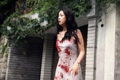 Phim Hàn: Số phận những 'gái làng chơi' - 2