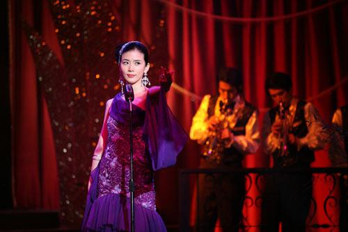 Phim Hàn: Số phận những 'gái làng chơi' - 13