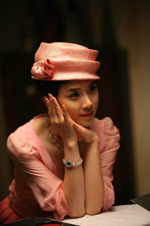 Phim Hàn: Số phận những 'gái làng chơi' - 8