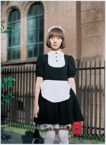 Phim Hàn: Số phận những 'gái làng chơi' - 19