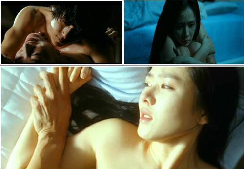 Phim Hàn: Số phận những 'gái làng chơi' - 17