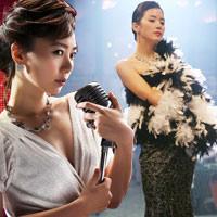 Phim Hàn: Số phận những 'gái làng chơi'
