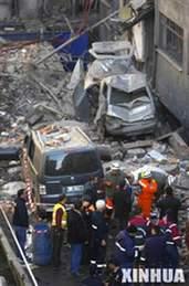 Những vụ nổ pháo hoa tang thương nhất thế giới - 2