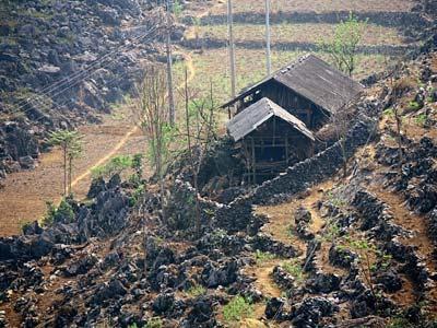Cao nguyên đá Đồng Văn: Công viên Địa chất Toàn cầu - 1