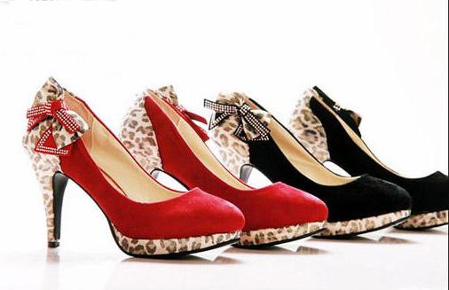 Chọn giày tôn dáng mùa này! - 6