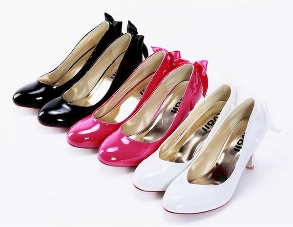 Chọn giày tôn dáng mùa này! - 13