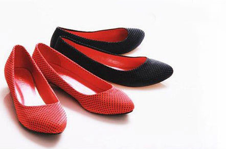 Chọn giày tôn dáng mùa này! - 12