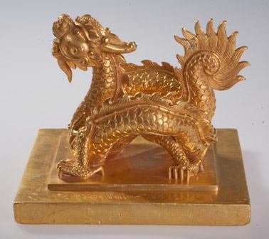 Những báu vật triều Nguyễn lần đầu công bố - 4