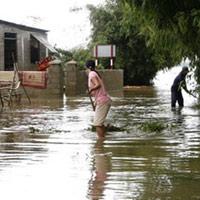 Lũ lụt miền Trung, 76 người chết và mất tích
