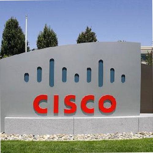 Cisco mạnh tay đầu tư vào doanh nghiệp nhỏ - 1