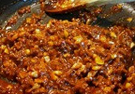 Thịt bò xào chua ngọt kiểu Hàn Quốc ! - 5