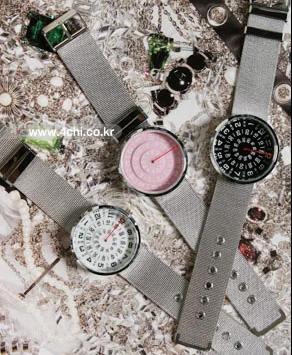 Đồng hồ xinh tươi cho mùa Thu - 16