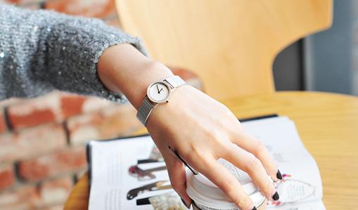 Đồng hồ xinh tươi cho mùa Thu - 12