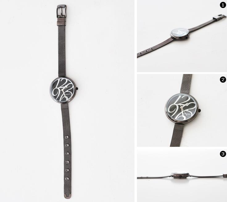 Đồng hồ xinh tươi cho mùa Thu - 13