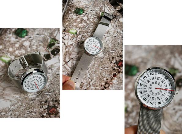 Đồng hồ xinh tươi cho mùa Thu - 11