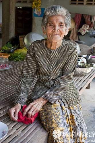 """""""Thiên đường nữ quốc"""" tại Campuchia - 3"""
