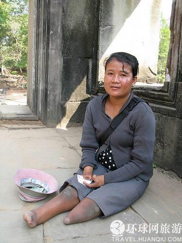 """""""Thiên đường nữ quốc"""" tại Campuchia - 2"""