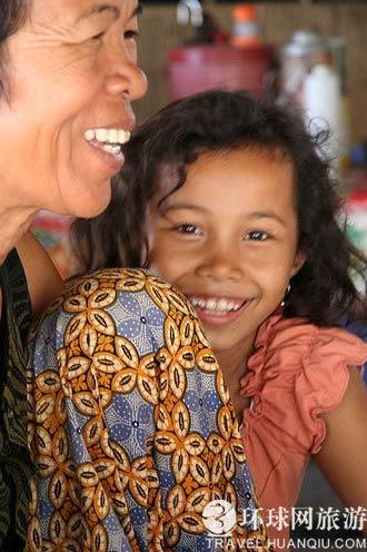 """""""Thiên đường nữ quốc"""" tại Campuchia - 10"""