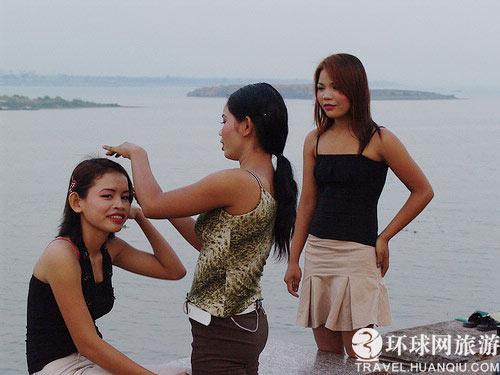 """""""Thiên đường nữ quốc"""" tại Campuchia - 7"""