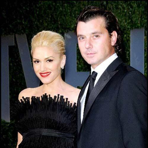 Những cặp vợ chồng 'biết yêu nhau' nhất Hollywood - 3