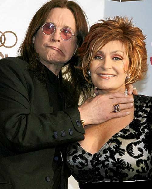 Những cặp vợ chồng 'biết yêu nhau' nhất Hollywood - 5