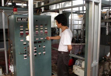 Nhà sáng chế muốn chuyển giao tất cả máy móc - 4