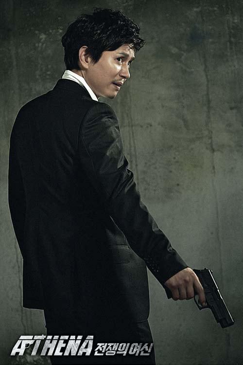 Điểm mặt phim Hàn 'chốt hạ' năm 2010 - 5