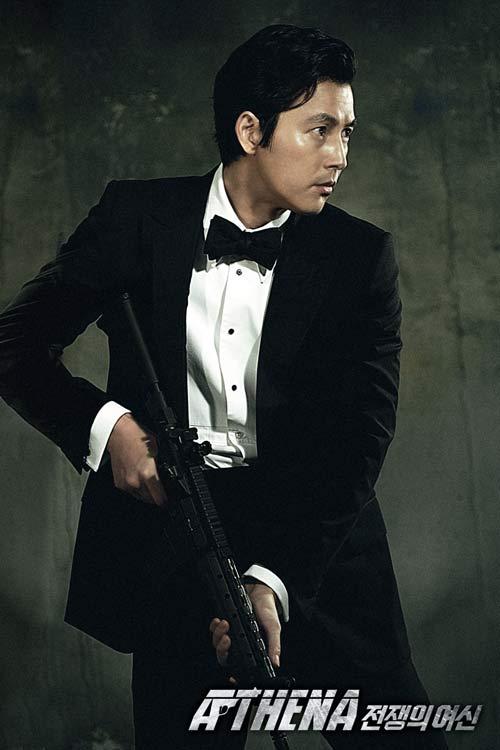 Điểm mặt phim Hàn 'chốt hạ' năm 2010 - 1