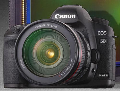Top máy ảnh kỹ thuật số tốt nhất hiện nay - 1
