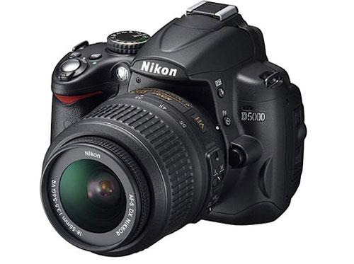 Top máy ảnh kỹ thuật số tốt nhất hiện nay - 2