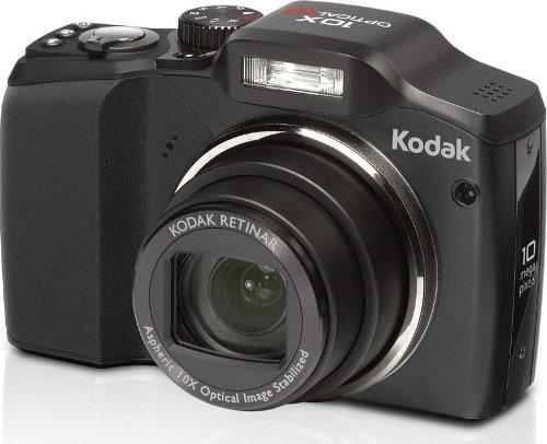 Top máy ảnh kỹ thuật số tốt nhất hiện nay - 5