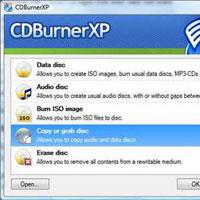 Mẹo độc tạo ổ CD/DVD ảo để sao chép đĩa