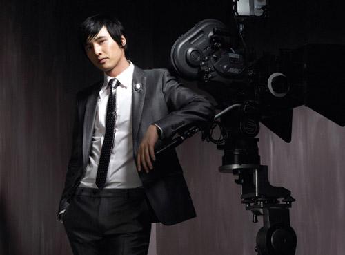 Won Bin – 'Ẩn số' chàng trai mùa thu - 15