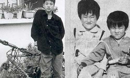 Won Bin – 'Ẩn số' chàng trai mùa thu - 2
