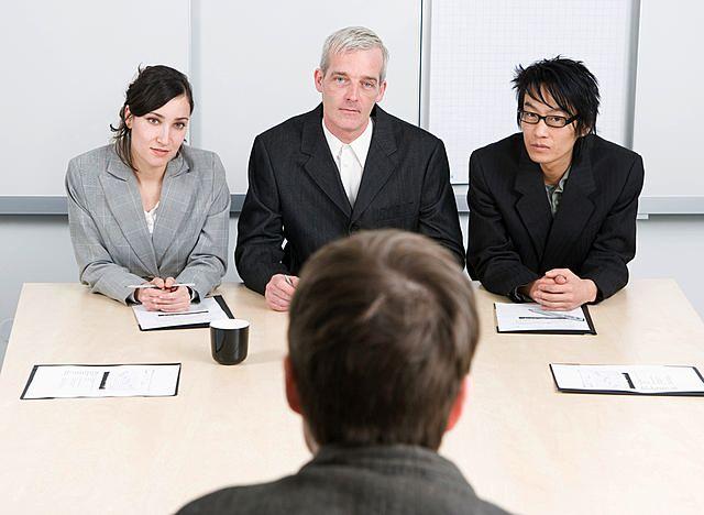 Văn hóa mặc khi đi phỏng vấn xin việc - 8
