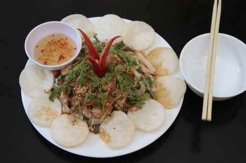 Quán ăn ngon 18 Phan Bội Châu - lạ mà quen - 5