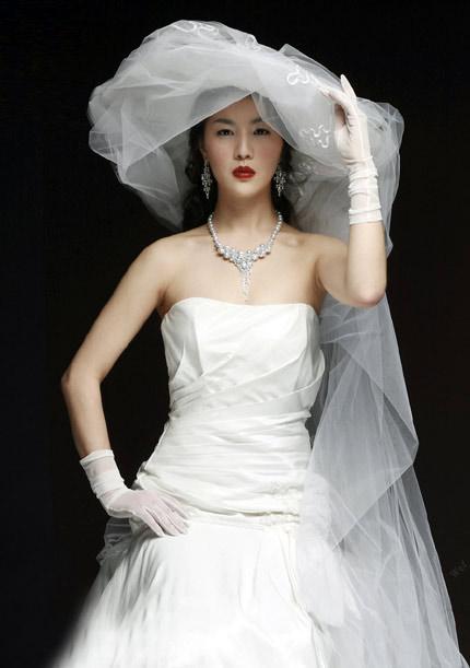 Tư vấn: Chọn váy cưới cho cô dâu nhỏ xinh - 5
