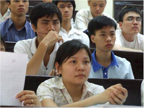 Hệ dự bị đại học: Mỗi học sinh chỉ được học một lần - 1