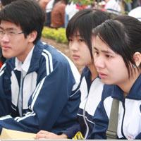 Hệ dự bị đại học: Mỗi học sinh chỉ được học một lần