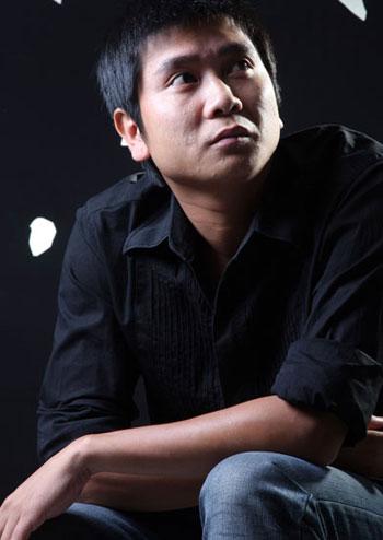 """Hồ Hoài Anh sẽ """"có chân"""" trong hội đồng nghệ thuật SMĐH - 1"""