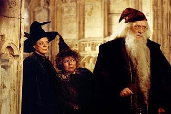 Video phim: Harry Potter và phòng chứa bí mật - 4