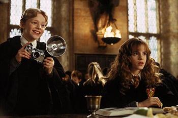 Video phim: Harry Potter và phòng chứa bí mật - 6