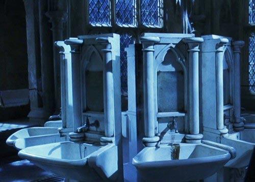 Video phim: Harry Potter và phòng chứa bí mật - 3