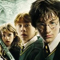 Video phim: Harry Potter và phòng chứa bí mật