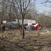Tin mới nhất về vụ TT Ba Lan tử nạn