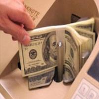 Đồng USD mất giá tới mức báo động