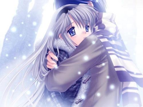 Thơ tình: Mùa đông - 1